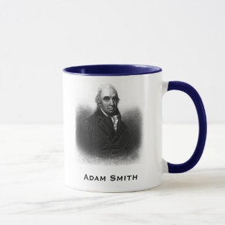 Taza de Adán Smith