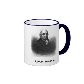 Taza de Adán Smith*