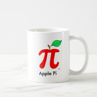 Taza de Apple pi