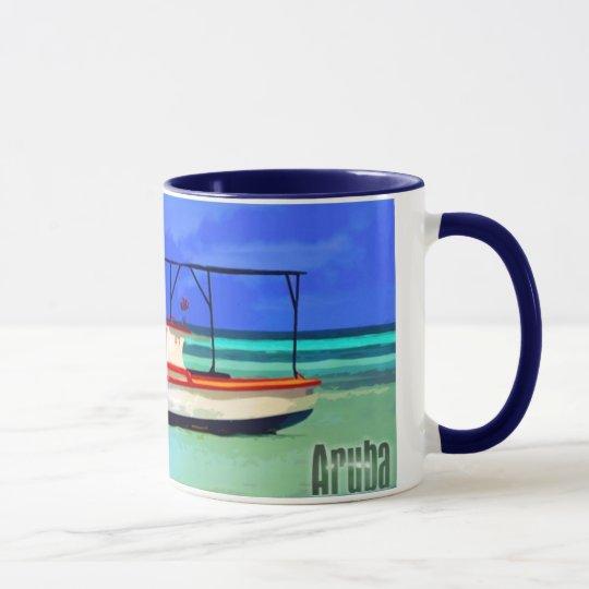 Taza de Aruba