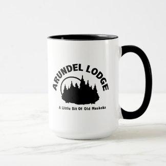 Taza de Arundel