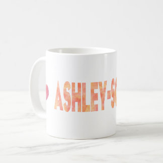 Taza de Ashley-Sophie
