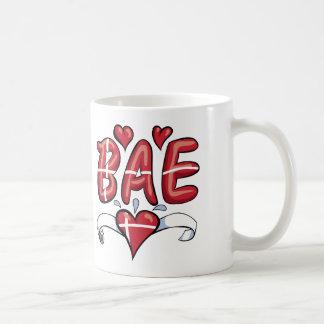 Taza de Bae