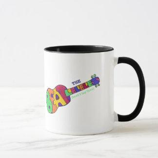 Taza de Beatleleles