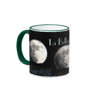 Taza de Bella Luna del La