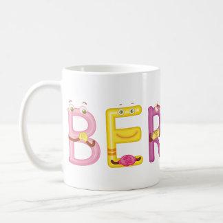 Taza de Berta