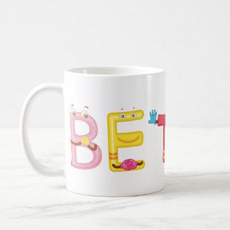 Taza de Bette