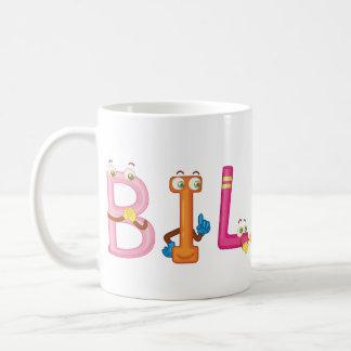 Taza de Billye