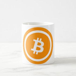 Taza de Bitcoin