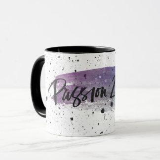 Taza de Boss de la pasión 2