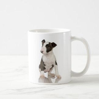 Taza de bull terrier