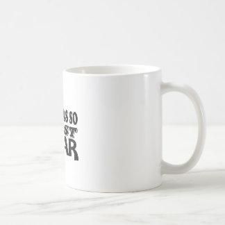 Taza De Café 11 estaban tan así que el año pasado los diseños