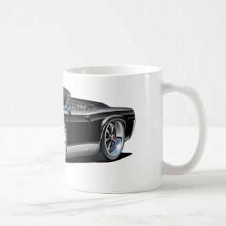 Taza De Café 1966/67 convertible negro de GTO