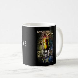 Taza De Café 1 5:7 de Peter
