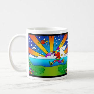 Taza De Café 2012, no es el extremo, él es solamente el v2 que