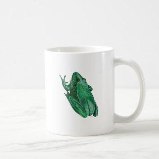 Taza De Café Adenture de Kermit