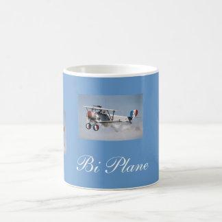 Taza De Café Aeroplano de WWI, aeroplano de WWI, aeroplano de