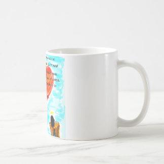 Taza De Café Afirmaciones positivas