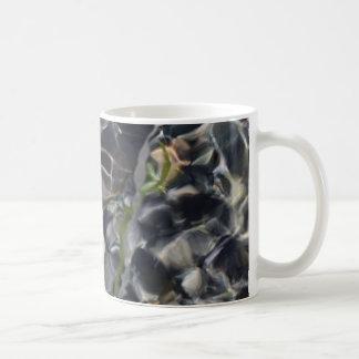 Taza De Café Agua intensa oscura