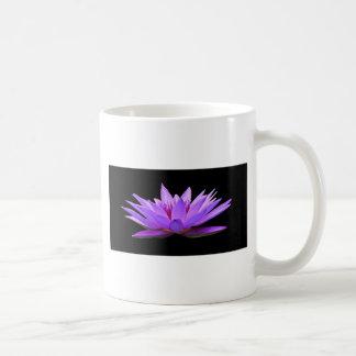 Taza De Café agua-lirio