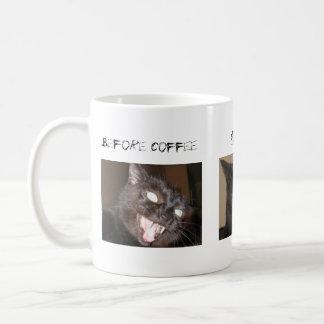 Taza De Café Ahora usted puede hablar
