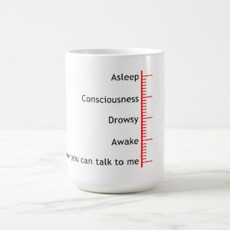 Taza De Café Ahora usted puede hablar conmigo