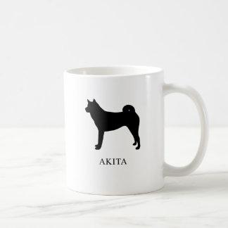 Taza De Café Akita
