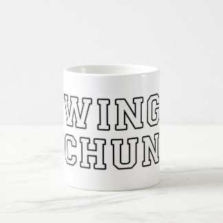 Taza De Café Ala Chun
