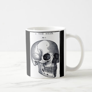 Taza De Café ¡Alas, Yorick pobre!