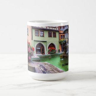 TAZA DE CAFÉ ALEMANIA