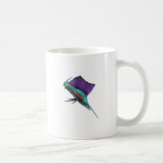 Taza De Café Alto aviador