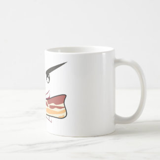 Taza De Café Amante del tocino