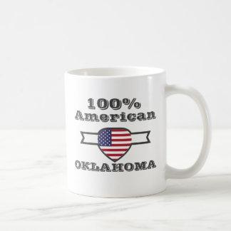 Taza De Café Americano del 100%, Oklahoma