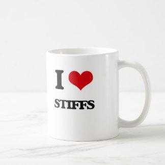 Taza De Café Amo a Stiffs