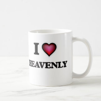 Taza De Café Amo divinamente