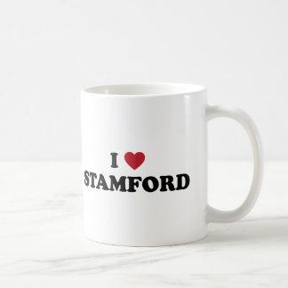 Taza De Café Amo Stamford Connecticut