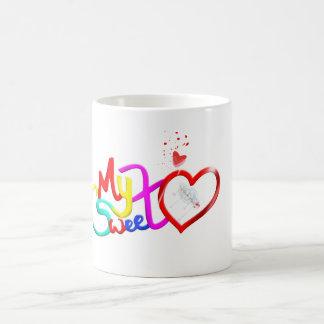Taza De Café amor