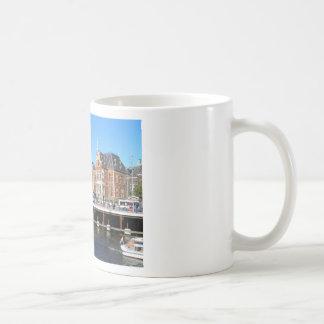Taza De Café Amsterdam--Países Bajos---[kan.k]