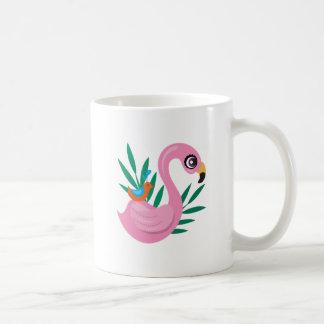Taza De Café Anadón rosado