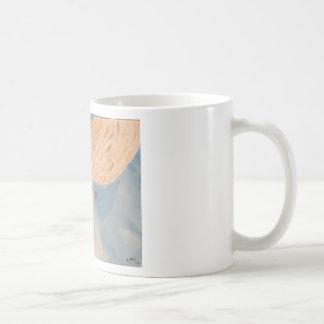 Taza De Café Ángel del amor