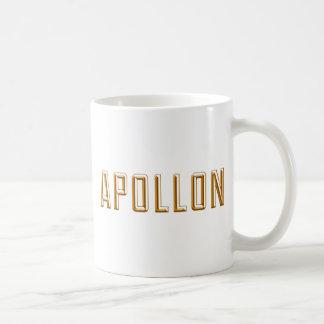Taza De Café Apolo