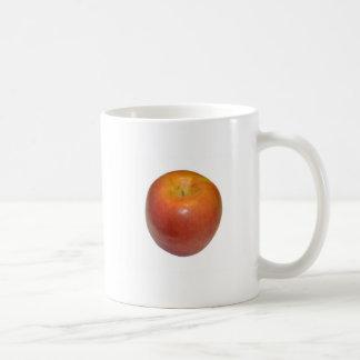 Taza De Café Apple
