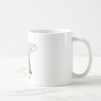 Taza De Café Árbol falso