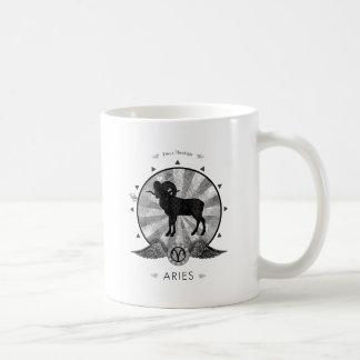 Taza De Café Aries