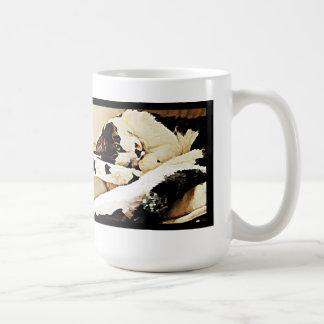 Taza De Café Arte del gato