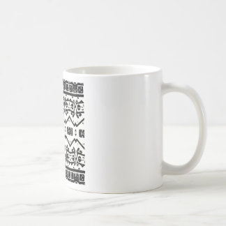 Taza De Café Arte en chorreadoras de Shay