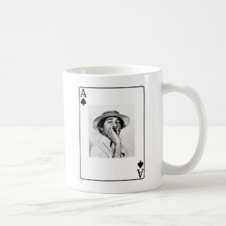 Taza De Café AS de ESPADAS