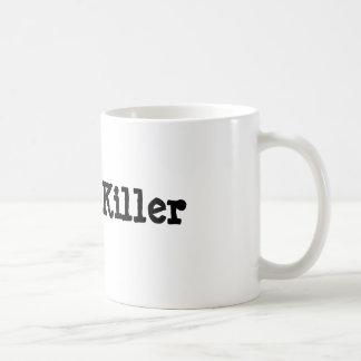 Taza De Café Asesino ideal