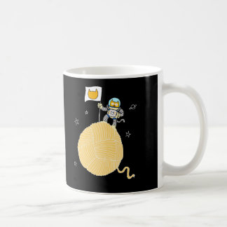 Taza De Café Astrocat