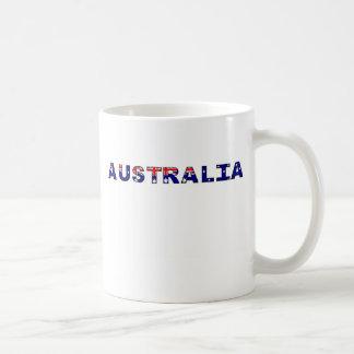 Taza De Café Australia